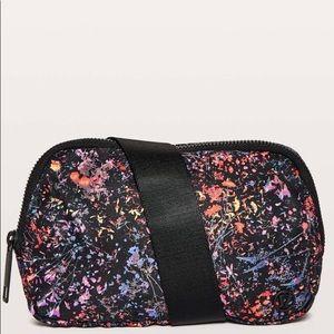 Lululemon NWT Everywhere Belt Bag